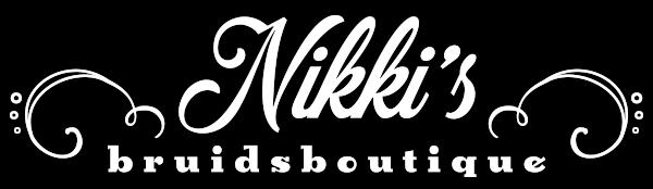 Nikki S Bruidsboutique Bruidswinkel Bridal Experience